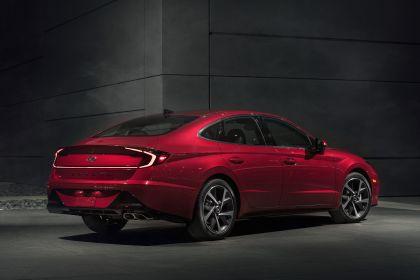 2020 Hyundai Sonata 29