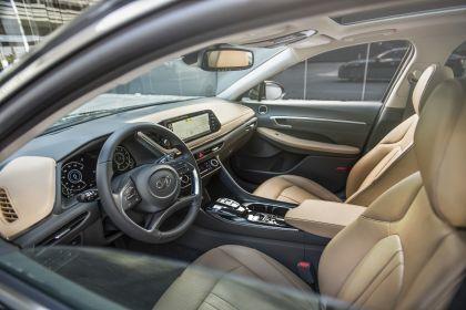 2020 Hyundai Sonata 34