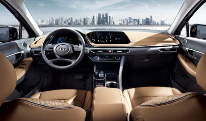 2020 Hyundai Sonata 36