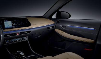 2020 Hyundai Sonata 37