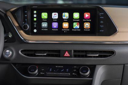 2020 Hyundai Sonata 38