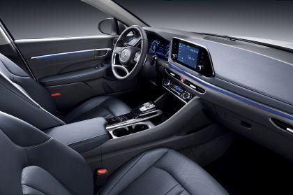 2020 Hyundai Sonata 40