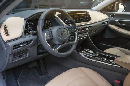 2020 Hyundai Sonata 48
