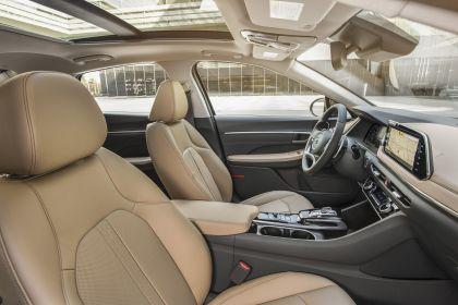 2020 Hyundai Sonata 50