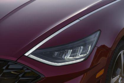 2020 Hyundai Sonata 64