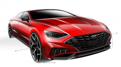 2020 Hyundai Sonata 72