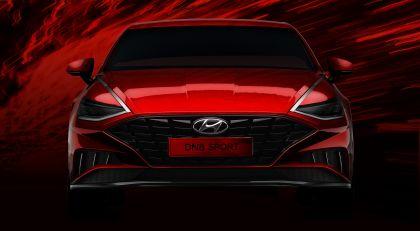 2020 Hyundai Sonata 76