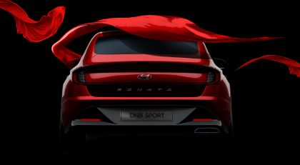 2020 Hyundai Sonata 77