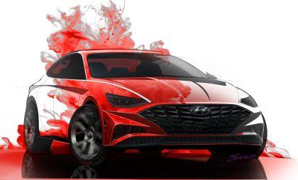2020 Hyundai Sonata 79