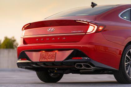 2020 Hyundai Sonata 126
