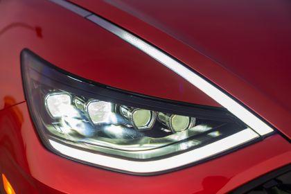 2020 Hyundai Sonata 136