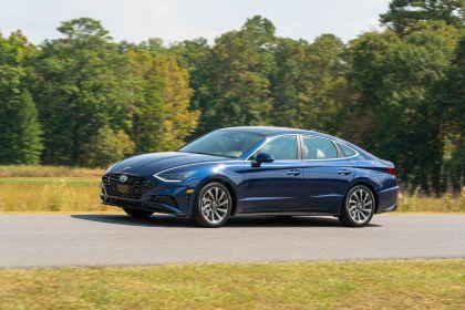 2020 Hyundai Sonata 147