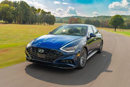 2020 Hyundai Sonata 167