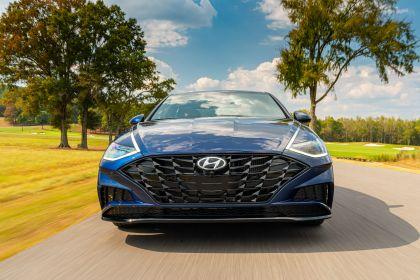 2020 Hyundai Sonata 173