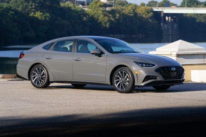 2020 Hyundai Sonata 197