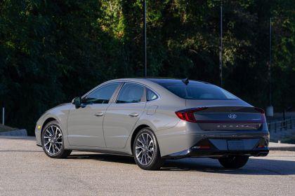 2020 Hyundai Sonata 199