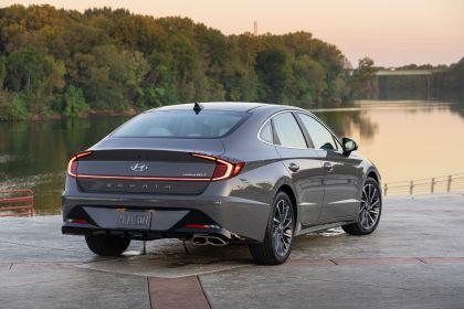 2020 Hyundai Sonata 201