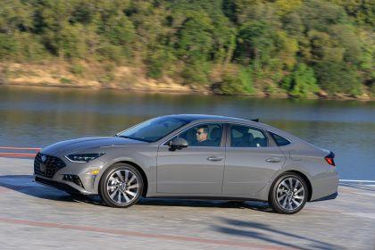 2020 Hyundai Sonata 206