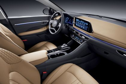 2020 Hyundai Sonata 231