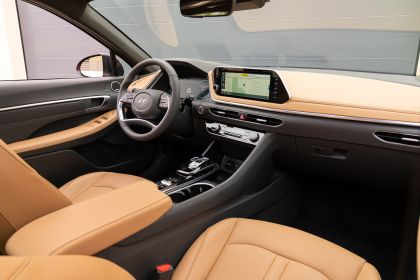 2020 Hyundai Sonata 236
