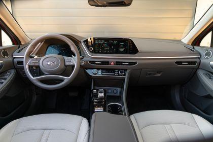 2020 Hyundai Sonata 304