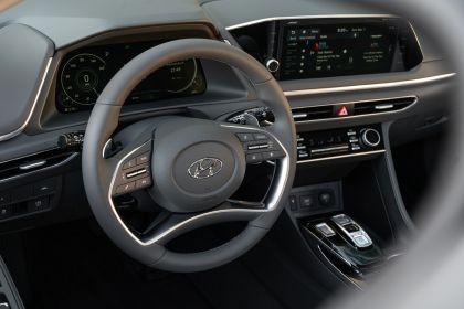 2020 Hyundai Sonata 307