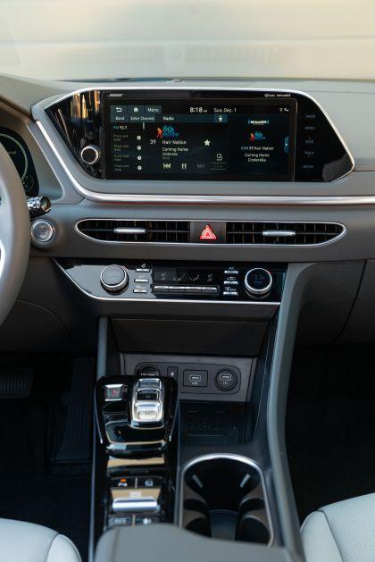 2020 Hyundai Sonata 308