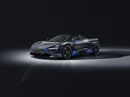 2019 McLaren 720S Spider by MSO 1