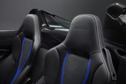 2019 McLaren 720S Spider by MSO 9