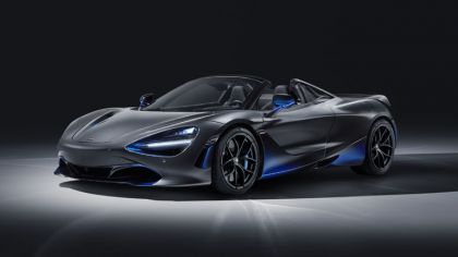 2019 McLaren 720S Spider by MSO 5