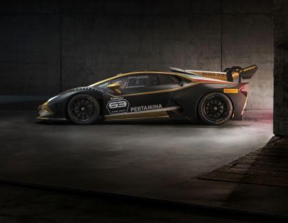 2019 Lamborghini Huracán Super Trofeo Evo Collector 1