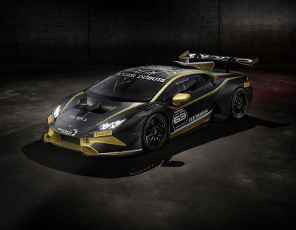 2019 Lamborghini Huracán Super Trofeo Evo Collector 2