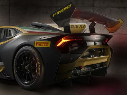 2019 Lamborghini Huracán Super Trofeo Evo Collector 5