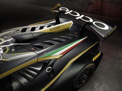 2019 Lamborghini Huracán Super Trofeo Evo Collector 6