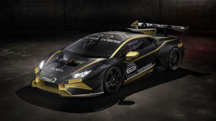 2019 Lamborghini Huracán Super Trofeo Evo Collector 7