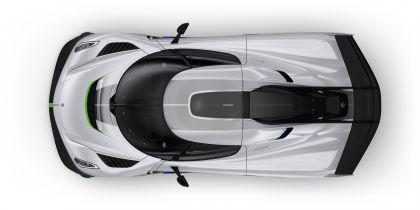 2019 Koenigsegg Jesko 8