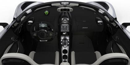 2019 Koenigsegg Jesko 9