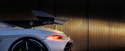 2019 Koenigsegg Jesko 25
