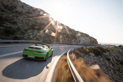 2019 Porsche 911 ( 992 ) Carrera S cabriolet 15