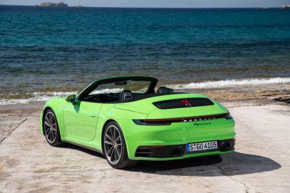 2019 Porsche 911 ( 992 ) Carrera S cabriolet 26