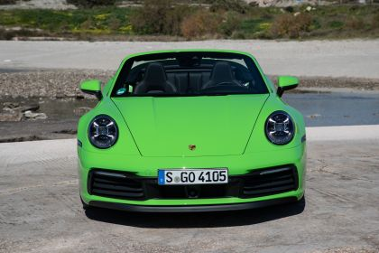 2019 Porsche 911 ( 992 ) Carrera S cabriolet 34