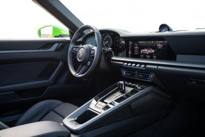 2019 Porsche 911 ( 992 ) Carrera S cabriolet 47