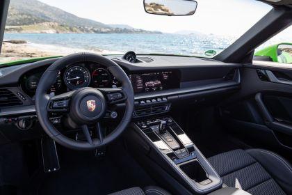 2019 Porsche 911 ( 992 ) Carrera S cabriolet 48