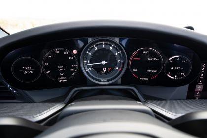 2019 Porsche 911 ( 992 ) Carrera S cabriolet 49
