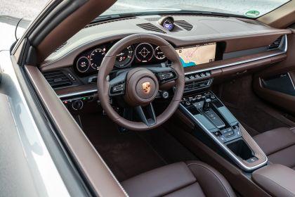 2019 Porsche 911 ( 992 ) Carrera S cabriolet 52