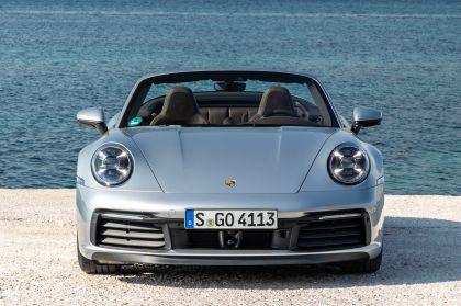 2019 Porsche 911 ( 992 ) Carrera S cabriolet 64
