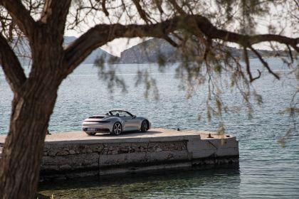 2019 Porsche 911 ( 992 ) Carrera S cabriolet 69
