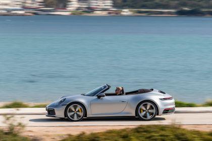 2019 Porsche 911 ( 992 ) Carrera S cabriolet 74