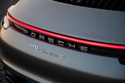 2019 Porsche 911 ( 992 ) Carrera S cabriolet 82