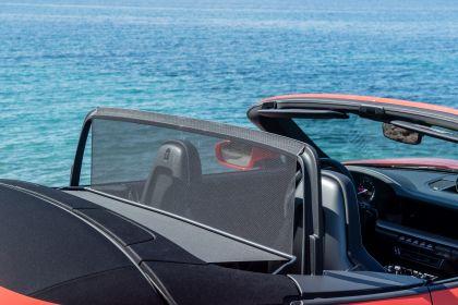 2019 Porsche 911 ( 992 ) Carrera S cabriolet 87